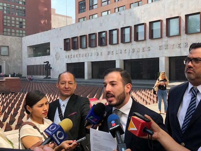 AN declara inconstitucional y nulo el nombramiento de Arias Cárdenas como embajador en México