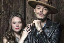 EN FOTOS: La hermosa historia de amor de la cantante de Jesse & Joy con su esposa