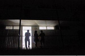 El testimonio de una zuliana que quiere irse a Caracas por los continuos apagones