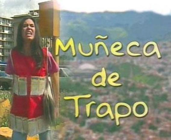 Karina Orozco muñeca de trapo