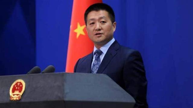 """Pekín le dice a Pompeo que pare de decir """"mentiras"""" sobre China y Venezuela"""