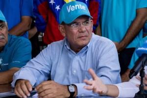 Omar González: Vente Venezuela nació para sembrar la libertad en el país