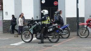 Venezolano fue detenido luego de abrir fuego contra su expareja en Ecuador