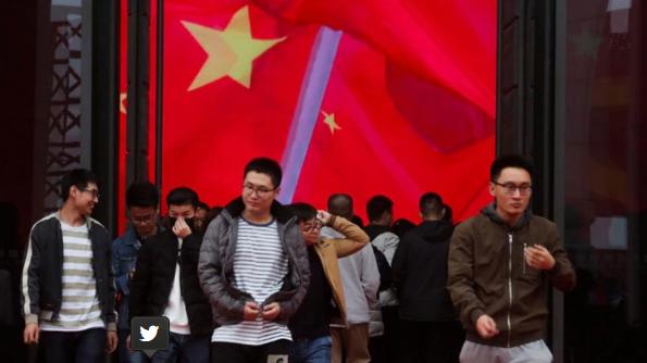 La persecución a opositores, el riesgo detrás de la tecnología china de vigilancia