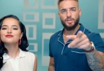 """""""La respuesta"""" que lanzan Becky G y Maluma para """"romper estereotipos"""""""
