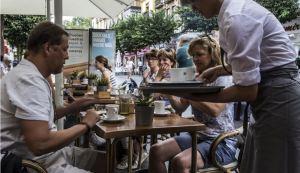 Cumbre mundial del turismo: Sevilla como producto