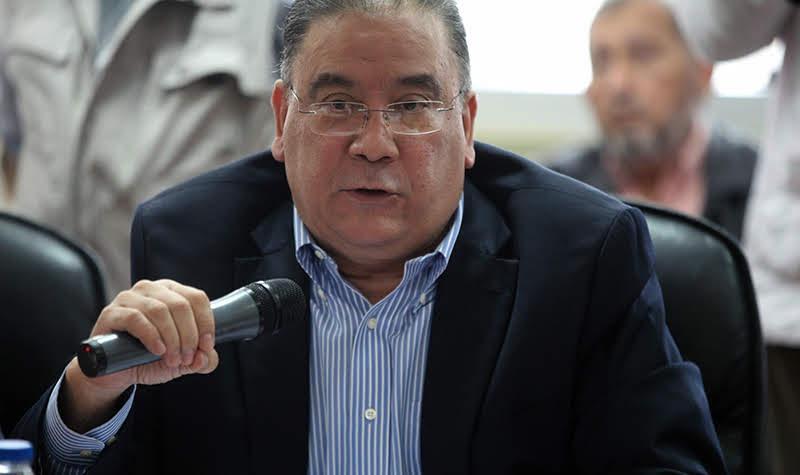 Luis Emilio Rondón: Debemos levantar la voz en rechazo a lo que se pretende materializar en la CIJ sobre el Esequibo