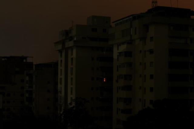 Netblocks: 90 % de los venezolanos quedaron incomunicados tras nuevo apagón rojo #10Abr