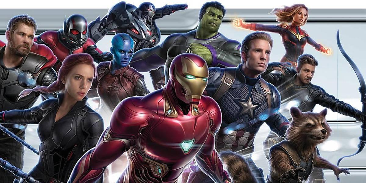 Avengers Endgame Pinterest: ¿Quién Vive Y Quién Muere? Así Terminan Las Cosas En