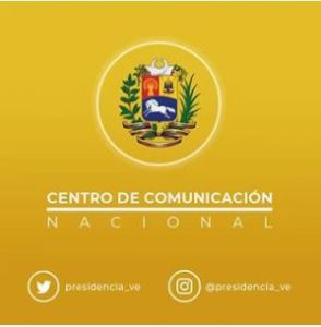 Avance informativo del Centro de Comunicación Nacional del 12 de junio de 2019