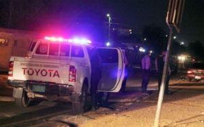 """Funcionarios de la Fuerza Armada pisaron unos """"miguelitos"""" en la ARC y luego los asesinaron (FOTO)"""