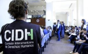 Cidh firma acuerdo con Bolivia para que expertos independientes investiguen la violencia