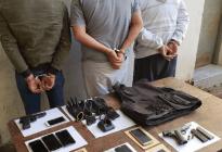 ¡Sin vergüenza! Ladrones explicaron cómo escogen a sus víctimas para robarlos