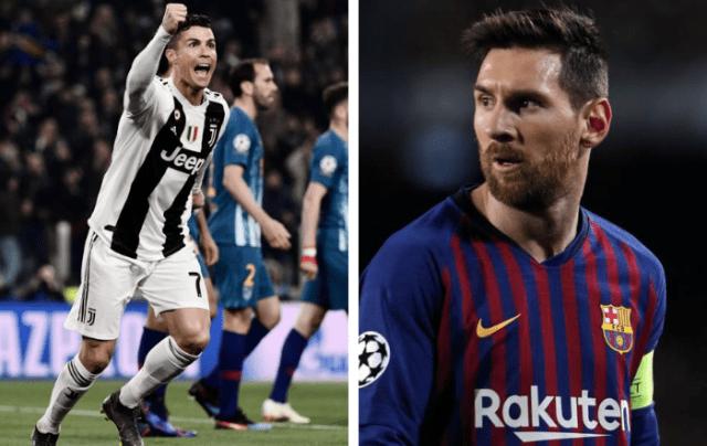 Messi o Ronaldo: ¿Quién tiene más títulos en su palmarés?