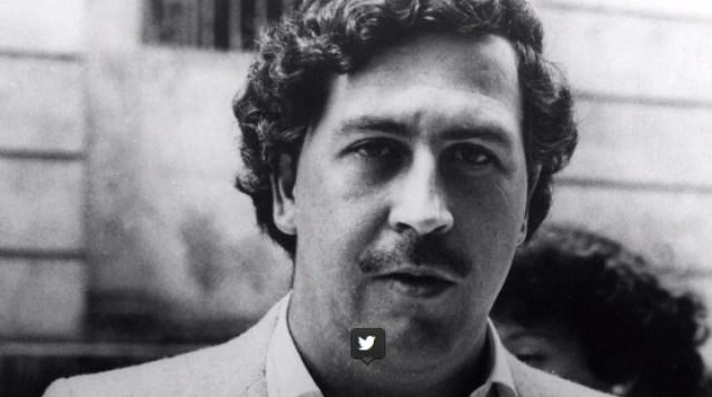 Los Rolling Stone, García Márquez y la espada de Simón Bolívar: los mitos más famosos sobre Pablo Escobar