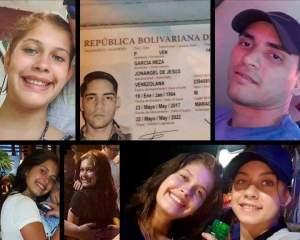La policía busca a tres venezolanos sospechosos de asesinar a abogado en Ecuador