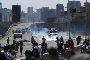 Testimonios del horror: Familiares de víctimas de Maduro enviaron sus declaraciones al nuevo fiscal de la CPI