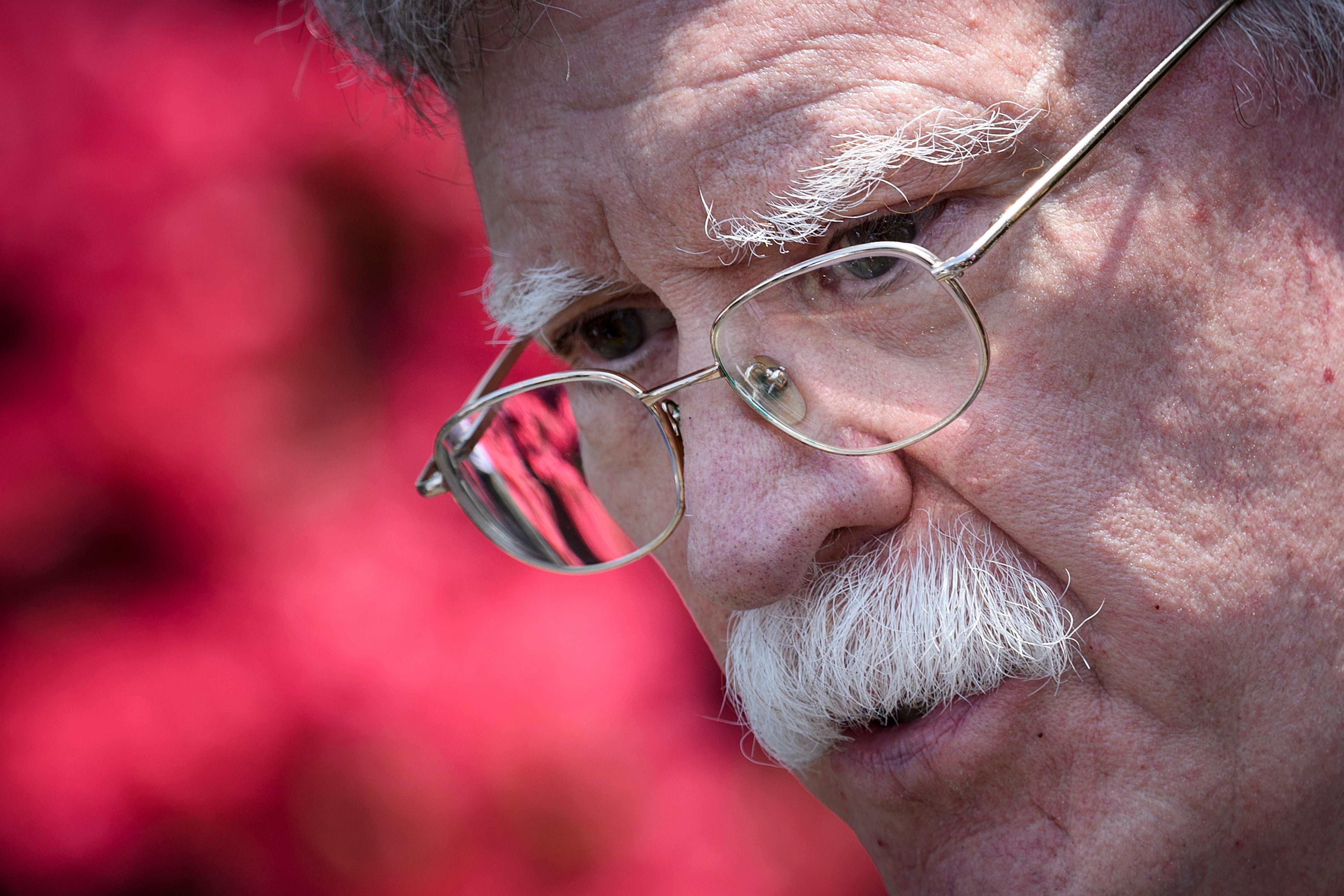 Bolton: EEUU discutió a espaldas de Maduro su salida