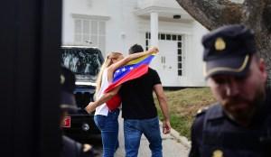 El Mundo: Operación suicida para liberar a Leopoldo López