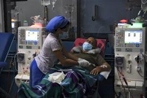 Falta de tratamiento tiene a pacientes crónicos al borde de la muerte en Venezuela