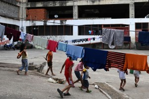 Alfonzo Bolívar: Más de tres millones de niños en Venezuela están en riesgo humanitario