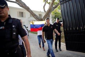 El País: Leopoldo López, 12 años en el punto de mira del chavismo