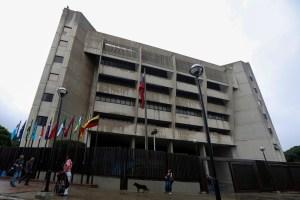 TSJ de Maduro decretó medida cautelar para intentar entregarle Primero Justicia a un traidor