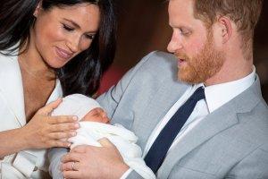 El príncipe Harry solo quiere tener dos hijos por el bien del planeta