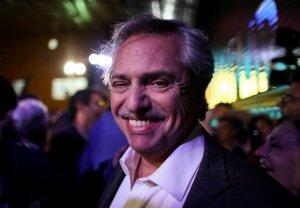 Candidato argentino Alberto Fernández, un pragmático del círculo de los Kirchner