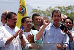 Guaidó: Asambleas demuestran quienes pueden compartir en las calles y quienes siguen aislados