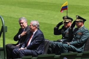 Duque: Colombia no tolerará violaciones a los DDHH de sus Fuerzas Armadas