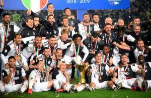La Juventus romperá el mercado de fichajes para llevarse a uno de los mejores entrenadores del mundo