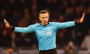 El VAR ha sido un gran éxito en La Liga, dicen árbitros españoles