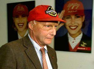 Fallece el legendario expiloto Niki Lauda, tres veces campeón de la Fórmula 1