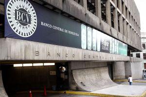Economía venezolana cayó 26,8% en primer trimestre de 2019 según datos del BCV