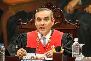 """Se filtra el expediente de la """"Denuncia Criminal"""" contra Maikel José Moreno Pérez"""