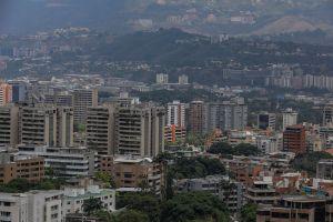 Electricidad y gasolina solo en Caracas, el oasis de la crisis venezolana