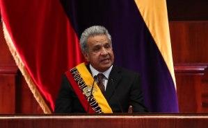 Presidente de Ecuador propondrá un visado a venezolanos tras salida de Unasur