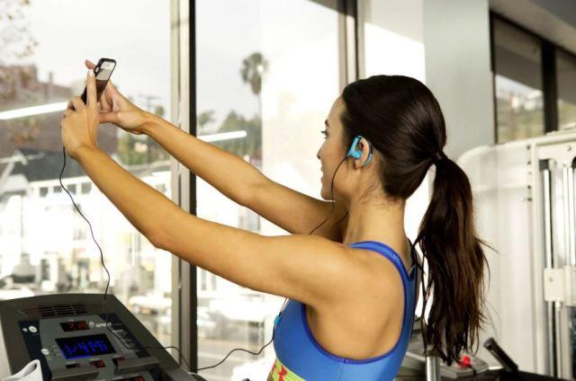 Resultado de imagen para La gente que publica en Facebook su rutina de ejercicios tiene problemas psicológicos