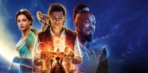 """""""Aladdin"""" volvió a volar en la alfombra mágica hasta los cines de Venezuela"""