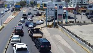 Tres horas o más en cola esperan en Anzoátegui por falta de gasolina #18Mayo
