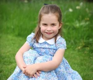 La princesa Carlota irá al mismo colegio que su hermano mayor