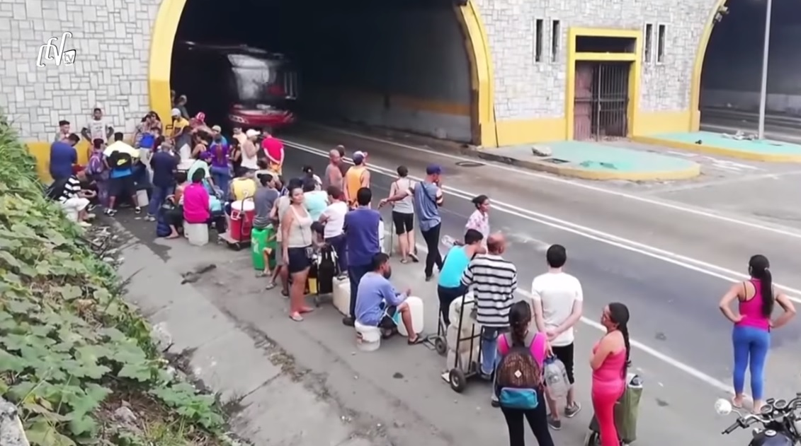 El video de la Conferencia Episcopal de Venezuela sobre las injusticias que sufre la nación venezolana