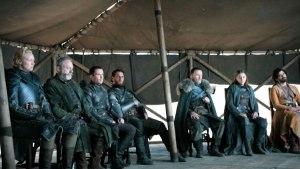 """""""Game of Thrones"""" rompió récord de audiencia en el último episodio: más de 19 millones de espectadores"""