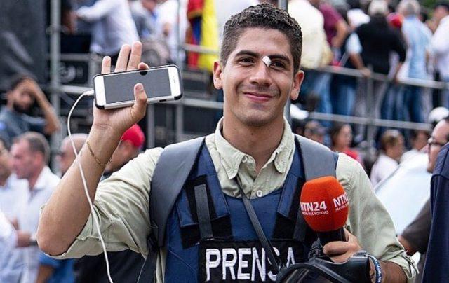 Luis Gonzalo Pérez