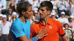 La España de Nadal y la Serbia de Djokovic en la final de la ATP Cup
