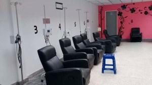 Cierre técnico de oncológico de Ciudad Bolívar pone en riesgo a más de 200 enfermos de cáncer