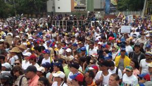 Sábado y domingo Venezuela sale a calle, convoca Juan Guaidó