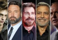 De Michael Keaton a Robert Pattinson: Los actores que encarnaron a Batman