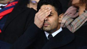 Imputan por corrupción al presidente del PSG y Bein Sports, Nasser Al-Khelaifi